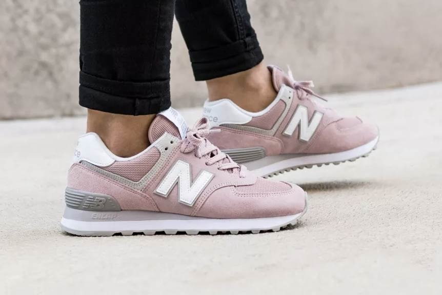new balance warna pink