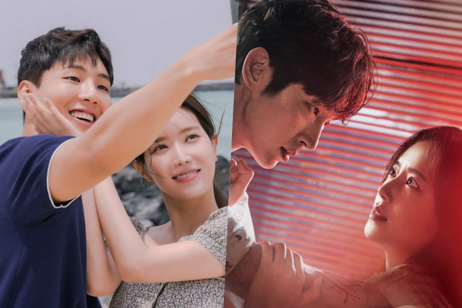6 Drama Korea On-Going Bulan September yang Wajib Ditonton Selama PSBB Total